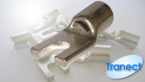 Cable terminals, Lugs and Crimps
