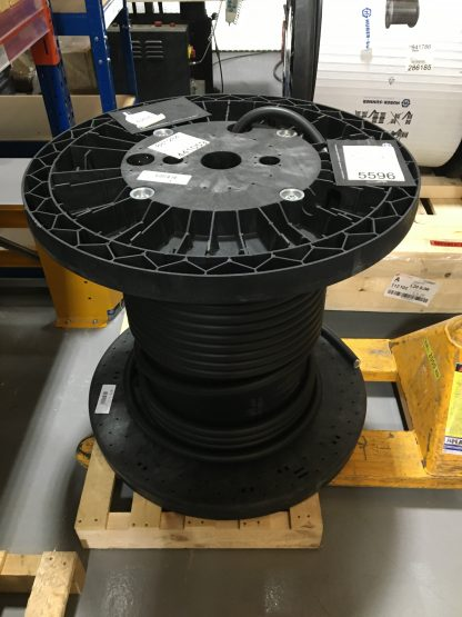 4GKW-AX 240 mm2 cable